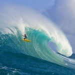Zak Noyle Jaws Drop