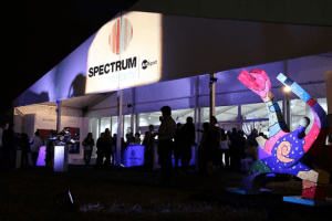 Spectrum Miami is Live and Happening NOW