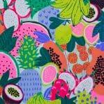 Fruits by Kim Sielbeck