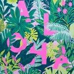 Plant Aloha by Kim Sielbeck