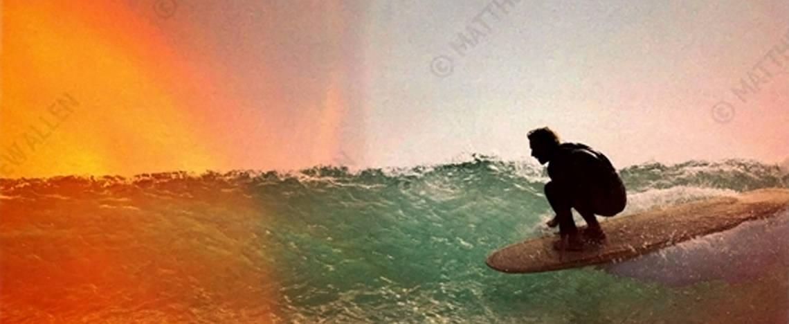 Matt Allen - Surf Artist & Designer