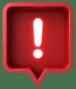 Alert / Update for Black Sand Publishing